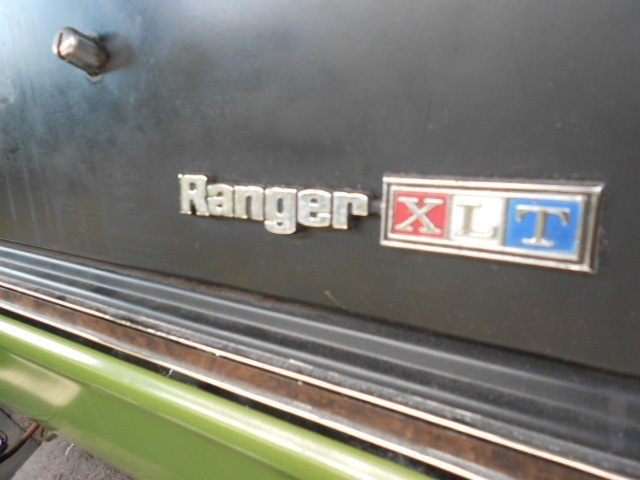 1975 Ford Ranger - Photo 18 - Honolulu, HI 96818