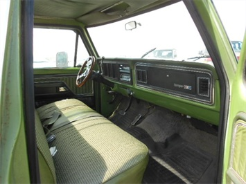1975 Ford Ranger - Photo 17 - Honolulu, HI 96818