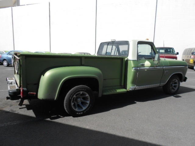 1975 Ford Ranger - Photo 11 - Honolulu, HI 96818