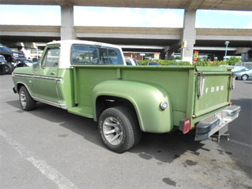 1975 Ford Ranger - Photo 13 - Honolulu, HI 96818