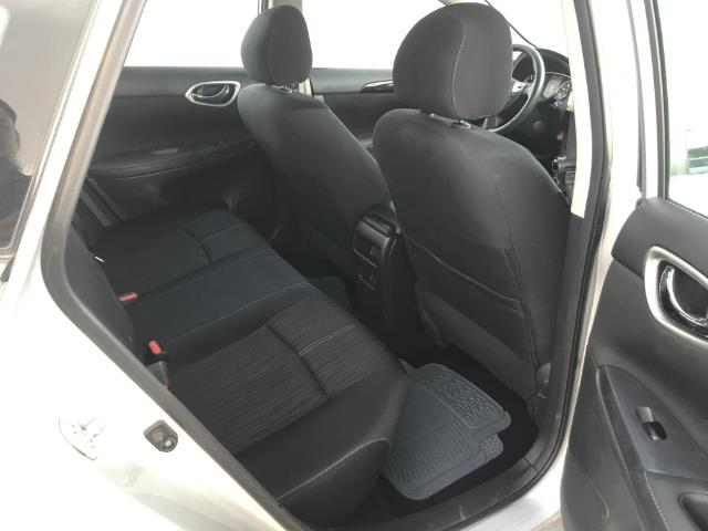 2016 Nissan Sentra S - Photo 9 - Honolulu, HI 96818