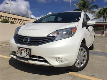 2015 Nissan Versa Note SV - Photo 1 - Honolulu, HI 96818