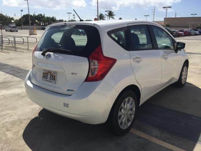 2015 Nissan Versa Note SV - Photo 6 - Honolulu, HI 96818