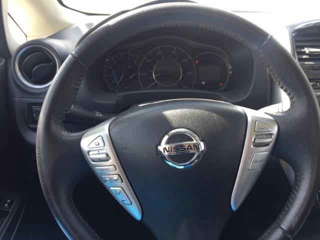 2015 Nissan Versa Note SV - Photo 18 - Honolulu, HI 96818