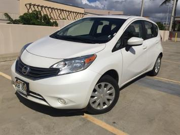 2015 Nissan Versa Note SV - Photo 2 - Honolulu, HI 96818