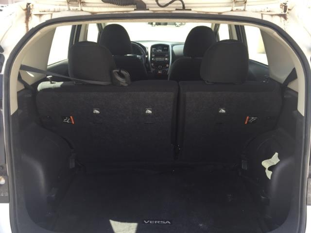 2015 Nissan Versa Note SV - Photo 17 - Honolulu, HI 96818