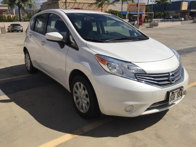 2015 Nissan Versa Note SV - Photo 8 - Honolulu, HI 96818