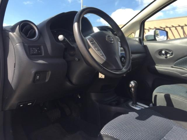 2015 Nissan Versa Note SV - Photo 13 - Honolulu, HI 96818