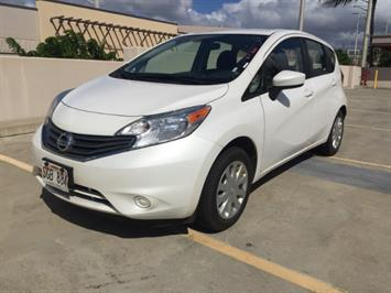 2015 Nissan Versa Note SV - Photo 3 - Honolulu, HI 96818