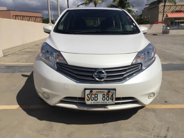 2015 Nissan Versa Note SV - Photo 7 - Honolulu, HI 96818