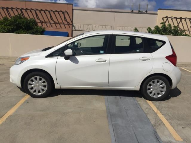 2015 Nissan Versa Note SV - Photo 4 - Honolulu, HI 96818