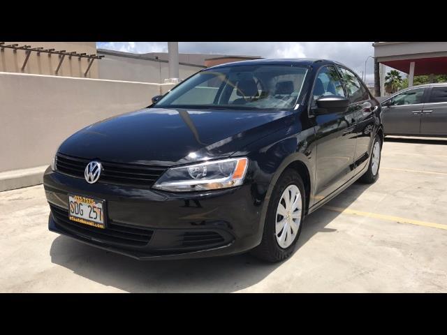 2014 Volkswagen Jetta S - Photo 1 - Honolulu, HI 96818