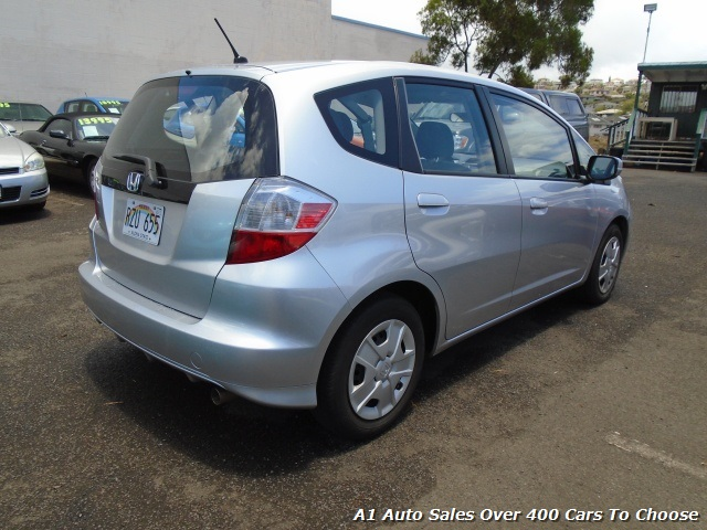 2013 Honda Fit - Photo 3 - Honolulu, HI 96818