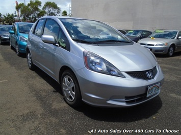 2013 Honda Fit - Photo 4 - Honolulu, HI 96818