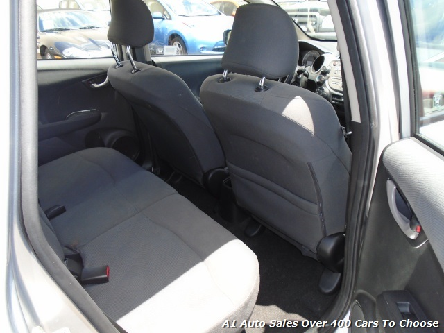 2013 Honda Fit - Photo 8 - Honolulu, HI 96818