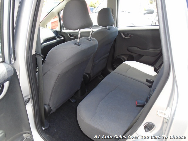 2013 Honda Fit - Photo 6 - Honolulu, HI 96818