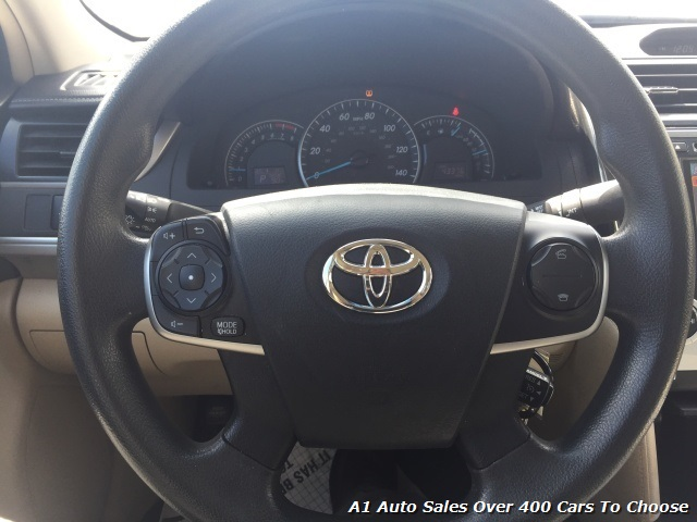 2012 Toyota Camry L - Photo 7 - Honolulu, HI 96818