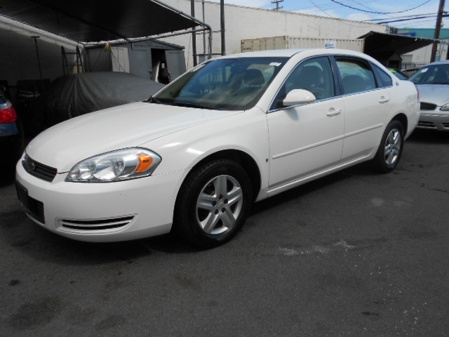 2007 Chevrolet Impala LS - Photo 2 - Honolulu, HI 96818