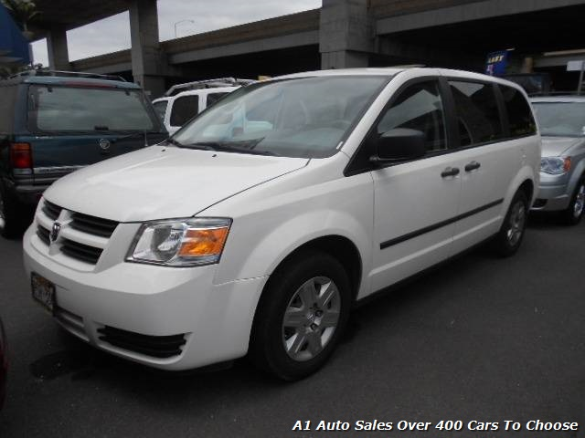 2009 Dodge Grand Caravan SXT - Photo 1 - Honolulu, HI 96818