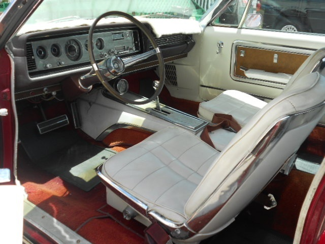 1965 MERCURY PARKLANE - Photo 7 - Honolulu, HI 96818