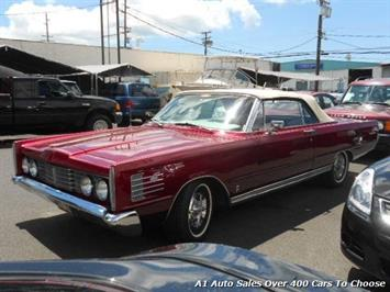 1965 MERCURY PARKLANE - Photo 1 - Honolulu, HI 96818