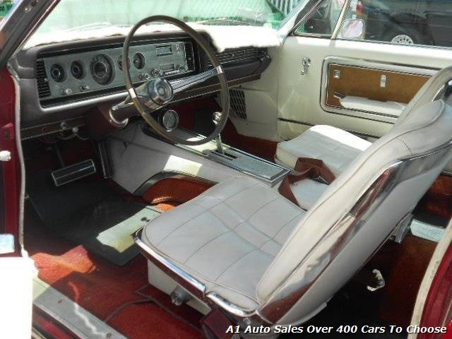 1965 MERCURY PARKLANE - Photo 3 - Honolulu, HI 96818