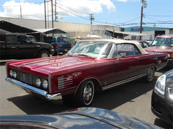 1965 MERCURY PARKLANE - Photo 6 - Honolulu, HI 96818