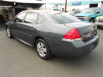 2011 Chevrolet Impala LS Fleet - Photo 9 - Honolulu, HI 96818