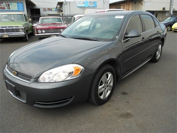 2011 Chevrolet Impala LS Fleet - Photo 6 - Honolulu, HI 96818