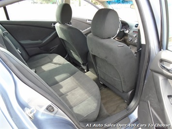 2012 Nissan Altima 2.5 - Photo 7 - Honolulu, HI 96818