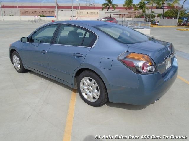 2012 Nissan Altima 2.5 - Photo 4 - Honolulu, HI 96818