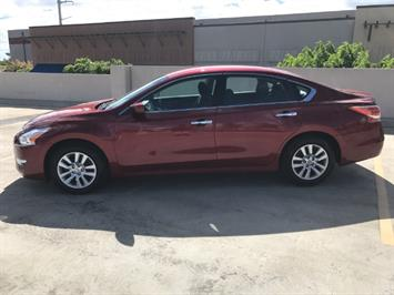 2013 Nissan Altima 2.5 S - Photo 2 - Honolulu, HI 96818