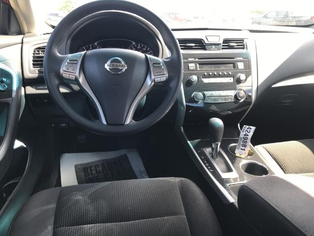 2013 Nissan Altima 2.5 S - Photo 12 - Honolulu, HI 96818