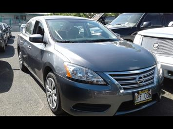 2015 Nissan Sentra SV - Photo 1 - Honolulu, HI 96818