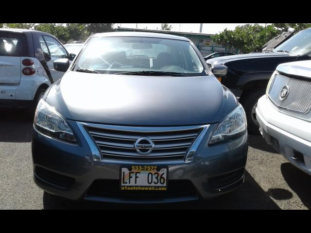 2015 Nissan Sentra SV - Photo 3 - Honolulu, HI 96818