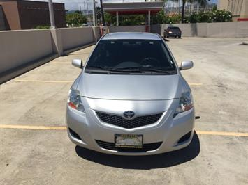 2012 Toyota Yaris Fleet - Photo 17 - Honolulu, HI 96818