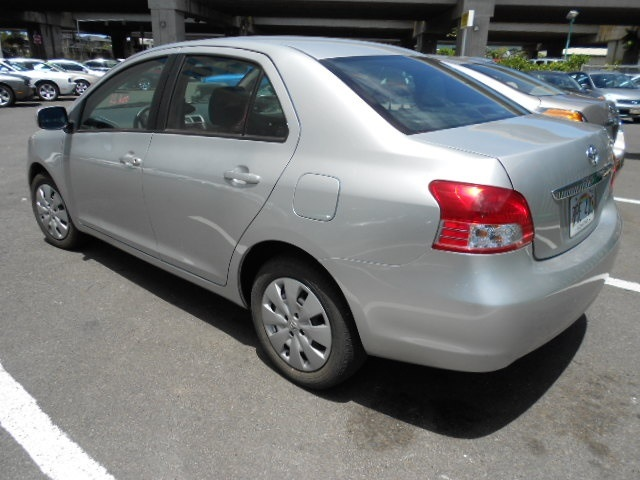 2012 Toyota Yaris Fleet - Photo 7 - Honolulu, HI 96818
