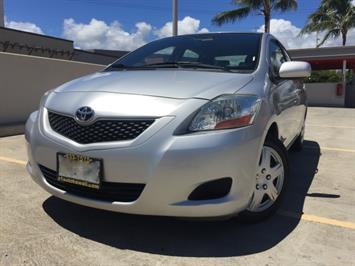 2012 Toyota Yaris Fleet - Photo 18 - Honolulu, HI 96818