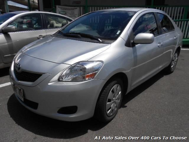 2012 Toyota Yaris Fleet - Photo 1 - Honolulu, HI 96818