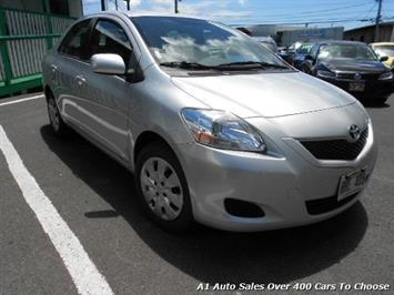 2012 Toyota Yaris Fleet - Photo 2 - Honolulu, HI 96818