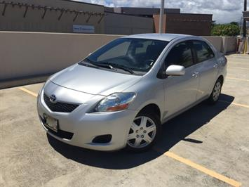 2012 Toyota Yaris Fleet - Photo 19 - Honolulu, HI 96818