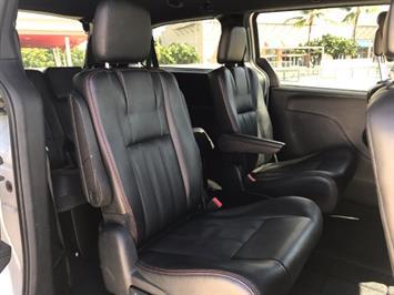 2016 Dodge Grand Caravan R/T - Photo 7 - Honolulu, HI 96818