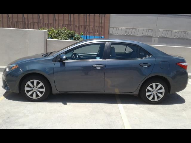 2015 Toyota Corolla L - Photo 4 - Honolulu, HI 96818
