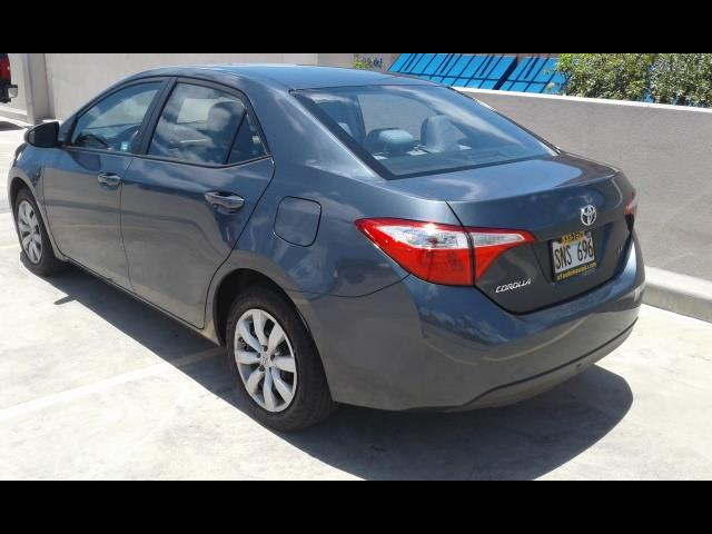 2015 Toyota Corolla L - Photo 5 - Honolulu, HI 96818
