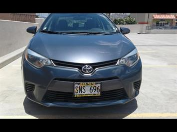 2015 Toyota Corolla L - Photo 2 - Honolulu, HI 96818