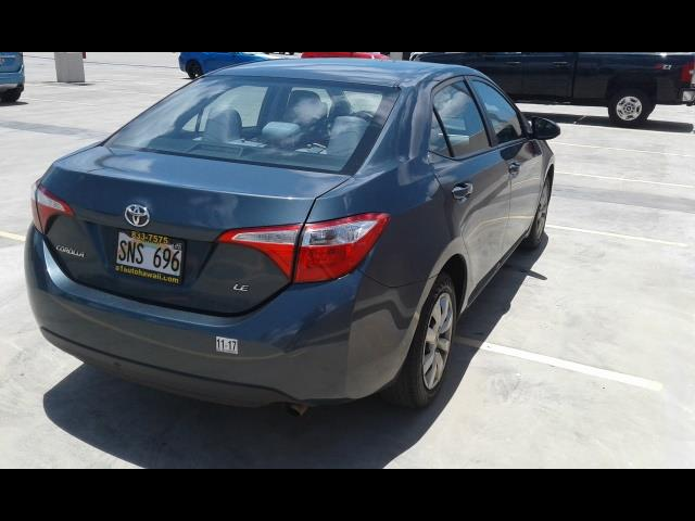 2015 Toyota Corolla L - Photo 7 - Honolulu, HI 96818