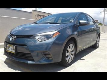 2015 Toyota Corolla L - Photo 1 - Honolulu, HI 96818