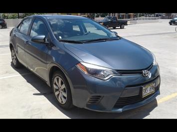 2015 Toyota Corolla L - Photo 3 - Honolulu, HI 96818