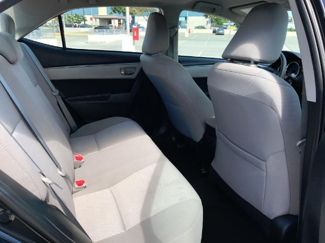 2014 Toyota Corolla LE - Photo 13 - Honolulu, HI 96818