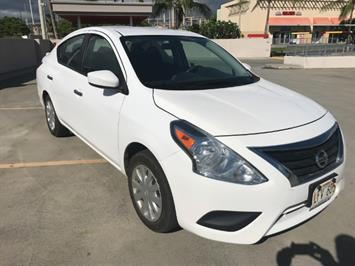 2016 Nissan Versa 1.6 SV - Photo 5 - Honolulu, HI 96818